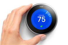 Nest Pro Thermostat <br>Now in Stock