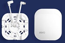 eero Pro <br>Exclusive to the CI channel.